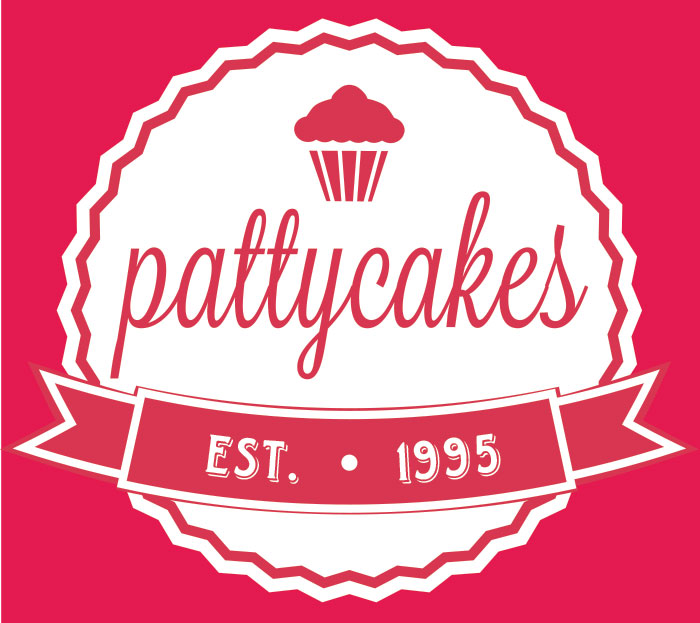 Patty Cakes Logo